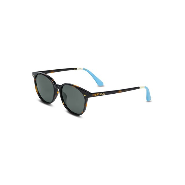 Toms Bellini Tortoise Polarised