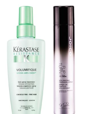 The BEST Volumizers for Party-Perfect Hair