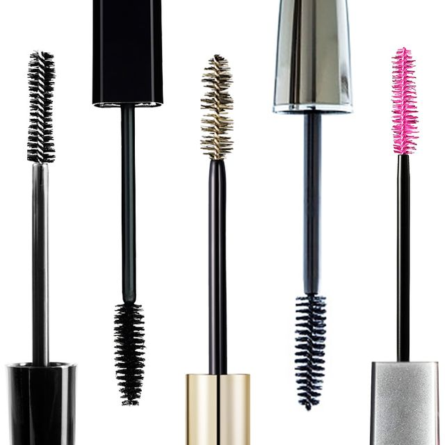 8 Mascaras with Crazy Eyelash-Lengthening Powers