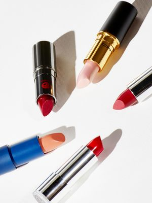 Editors' Picks: Our Favorite Cocktail Party-Perfect Lipsticks