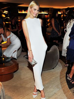 Is Gray the New Black? The Shoes Keira Knightley & Jaime King Love