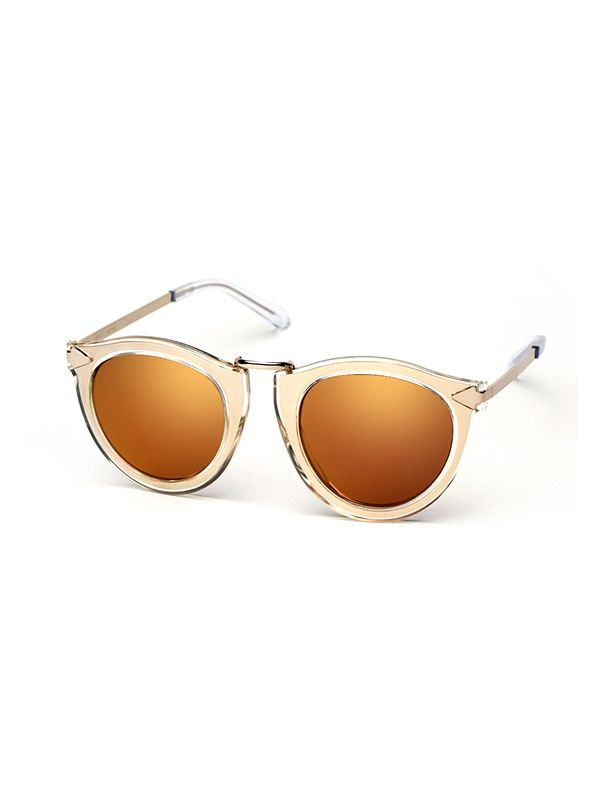 Karen Walker Harvest Celebrate Sunglasses