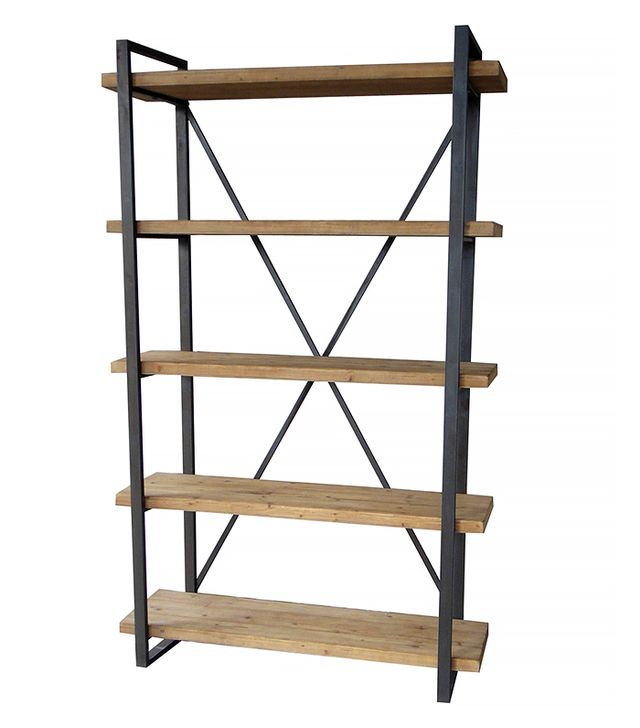 Wayfair Lex Bookcase
