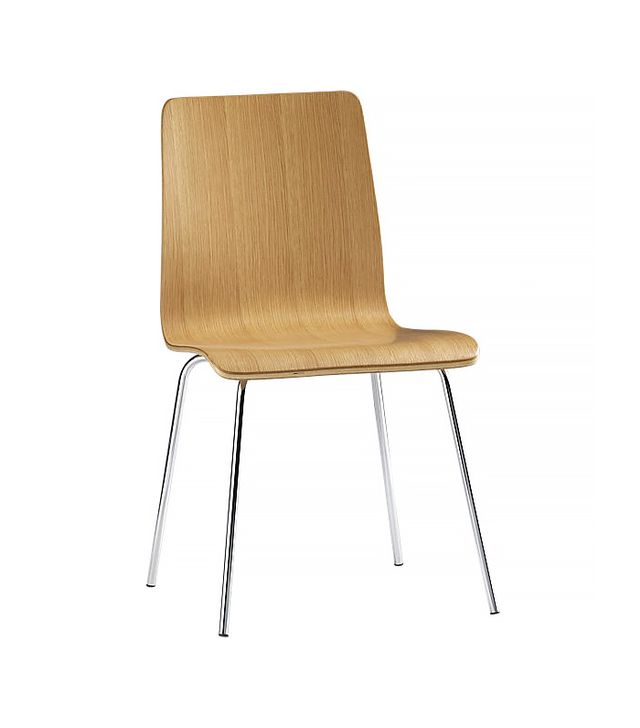 CB2 Grain Chair