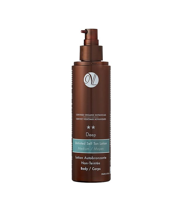 Vita Liberata Untinted Self Tan for Body