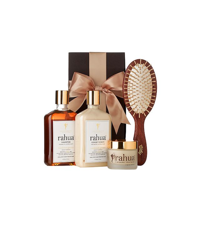Rahua Shiny Happy Hair Gift Set