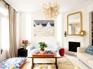 Tour an Accessible Home With A Fresh Take on Color