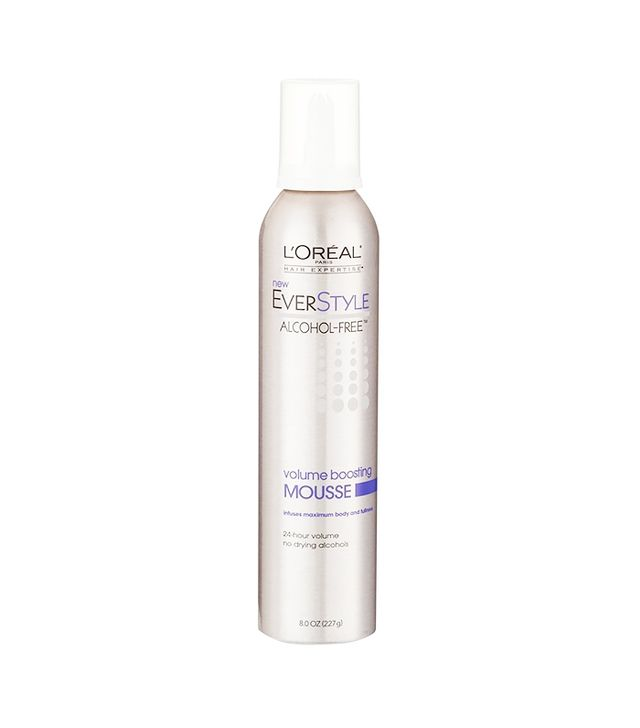 L'Oréal EverStyle Volume Boosting Mousse