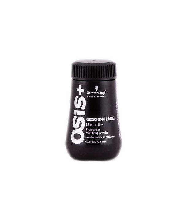 Schwarzkopf OSiS+ Session Label Dust It Flex