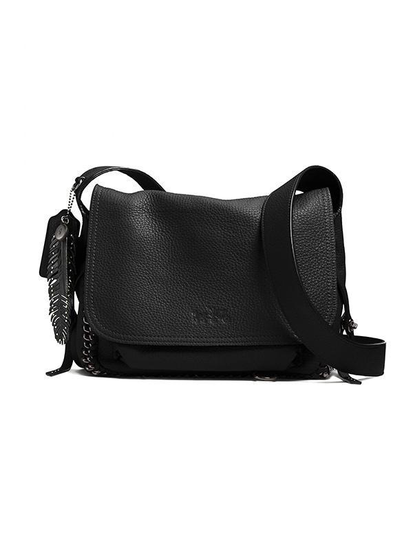 Coach Dakota Small Flap Crossbody Bag