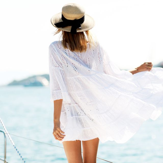 Traveling This Month? Shop the Best Resortwear