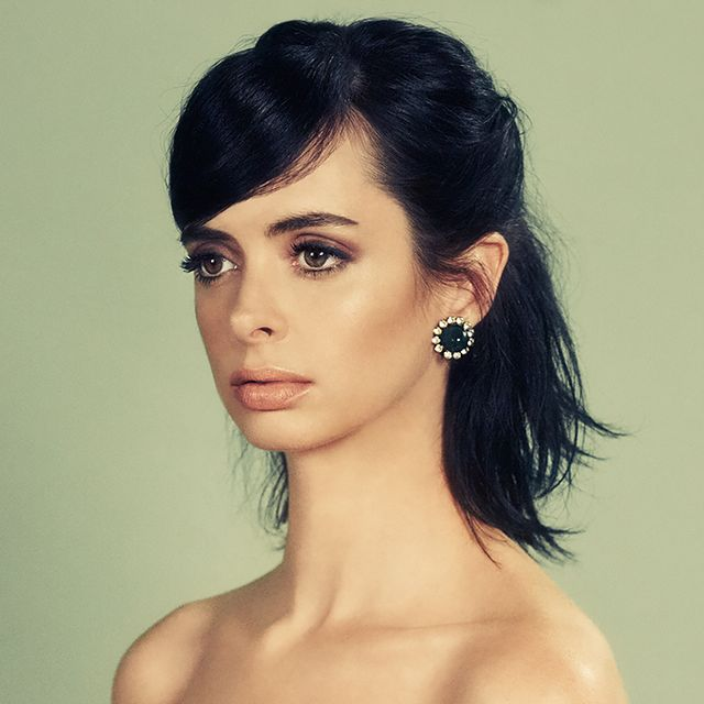 Portrait of a Lady: Krysten Ritter
