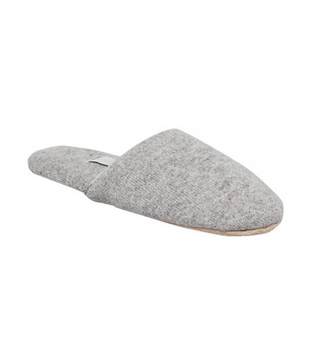 Arlotta Cashmere Slide Slippers