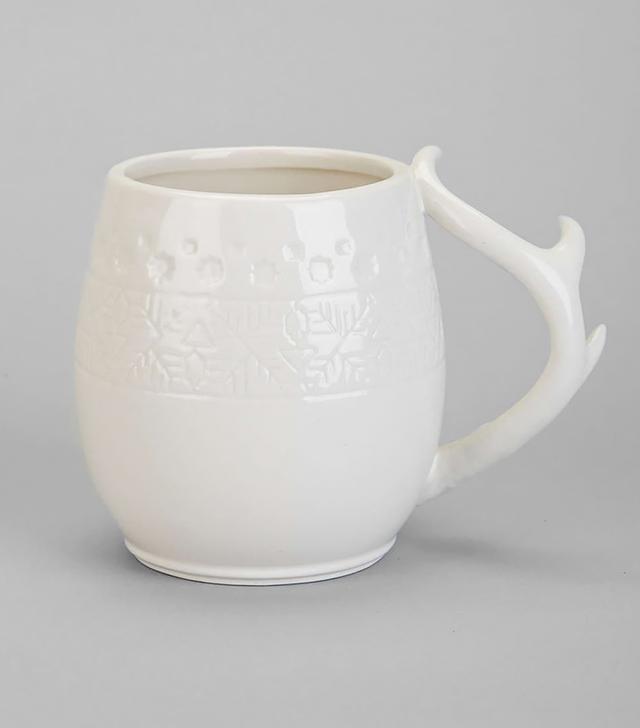 4040 Locust Antler Mug