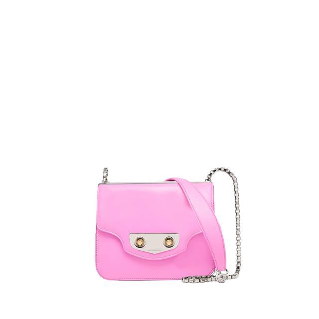 Balenciaga Neo-Classic Mini Chain Box