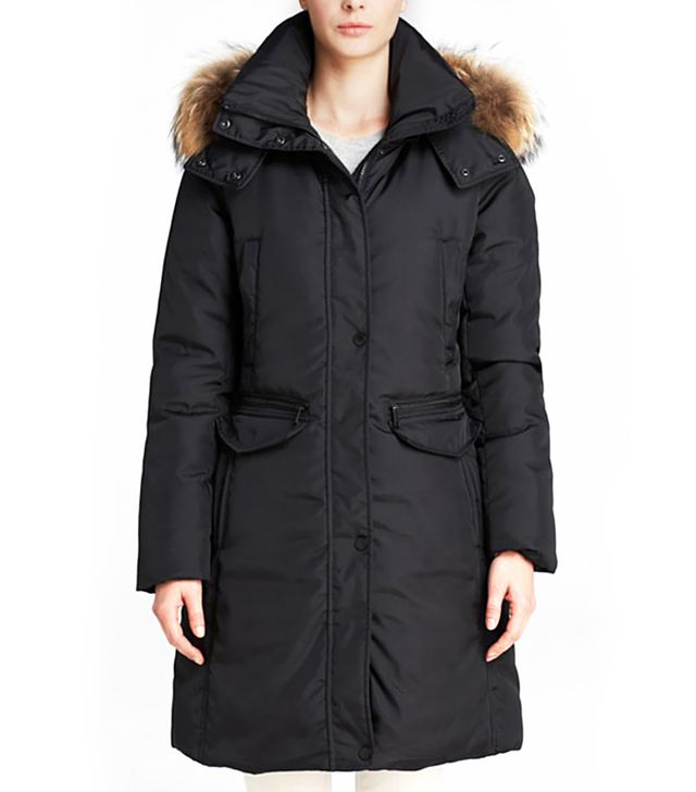 Andrew Marc Darby Downtown Parka
