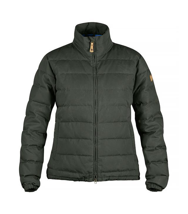 Fjallraven Övik Lite Jacket