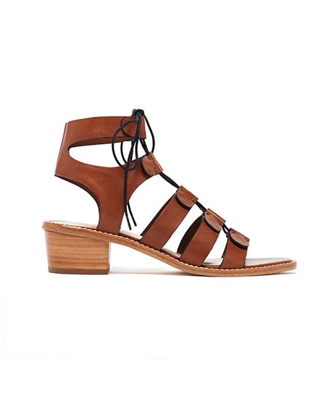Loeffler Randall Timna Gladiator Sandal