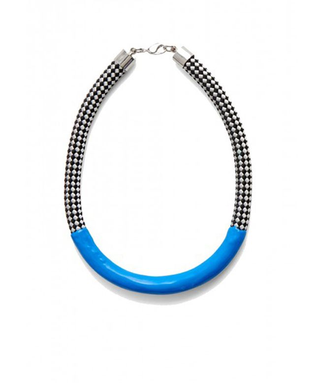 Orly Genger by Jaclyn Mayer Short Alice Necklace