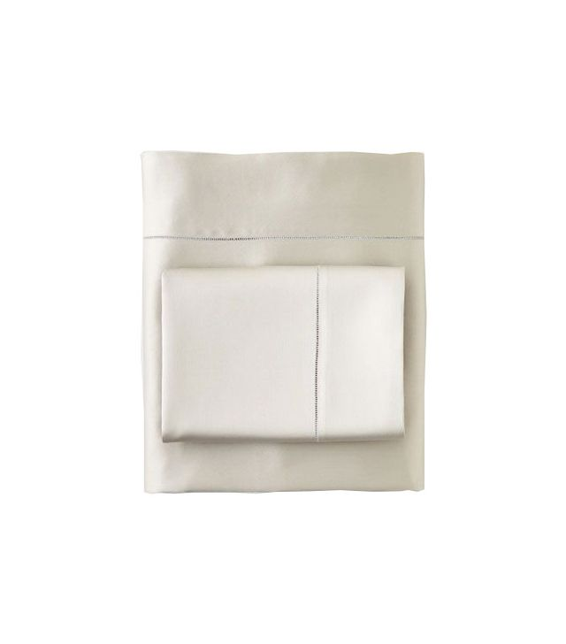 Sferra Egyptian Cotton Sateen Sheets