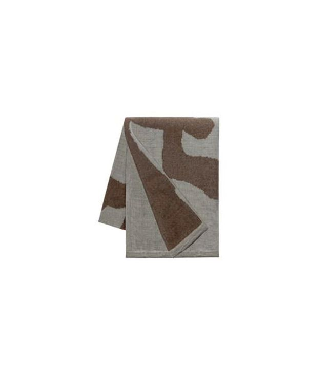 Kelly Wearstler Graffito Luxe Throw