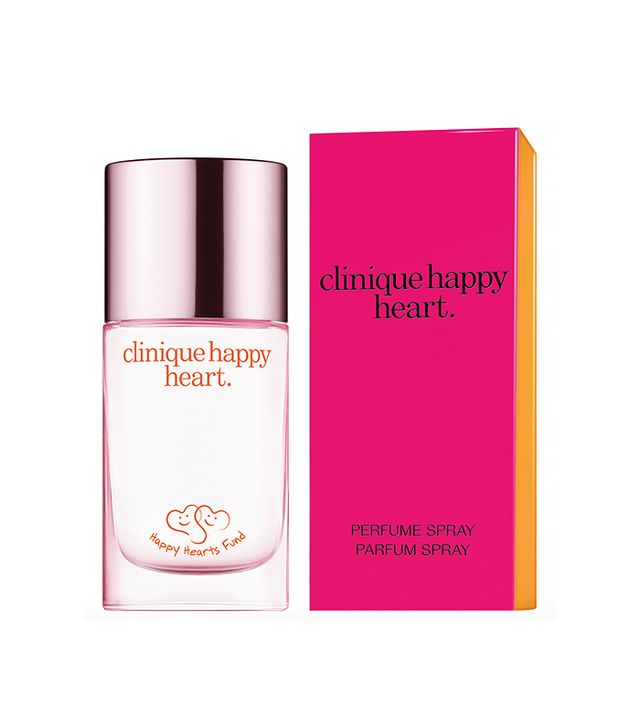 Clinique Clinique Happy Heart Perfume Spray