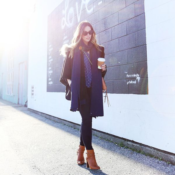50 Winter Outfit Ideas