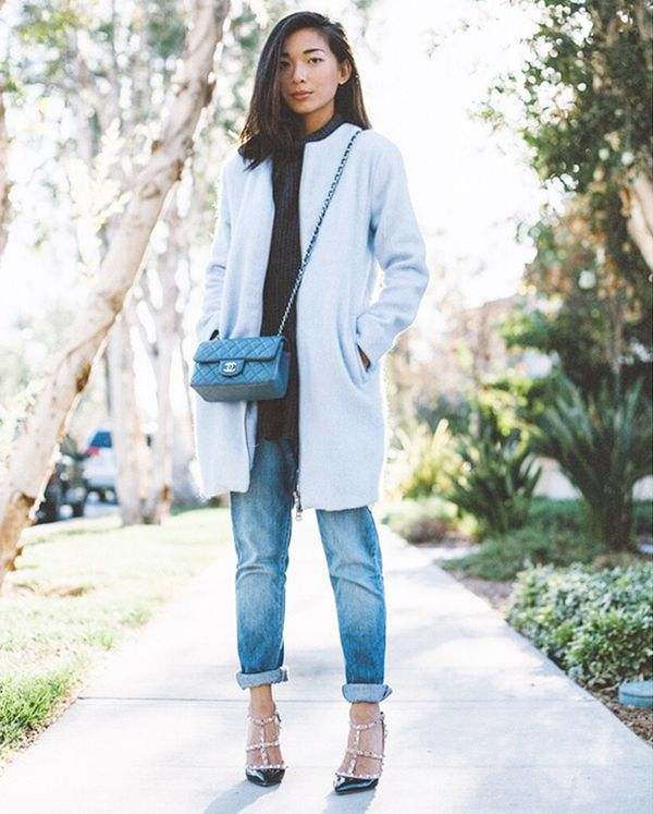 Winter Outfit Ideas We Know You'll Love