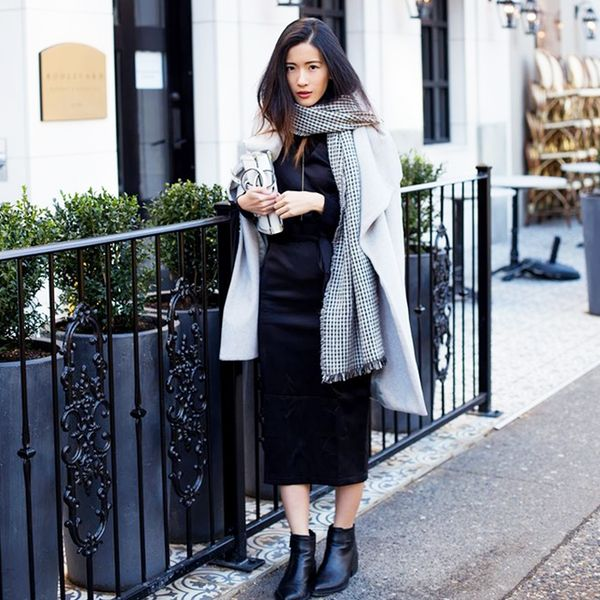 The Coolest Winter Outfits