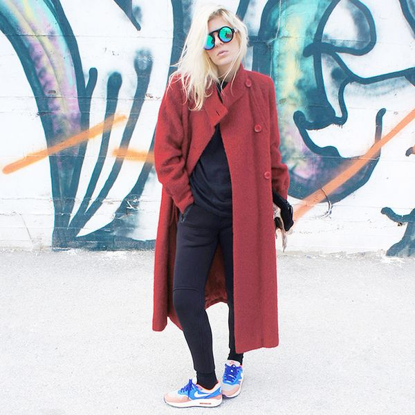The Coolest Winter Outfit Ideas