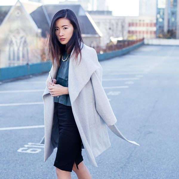 Stylish Outerwear Looks