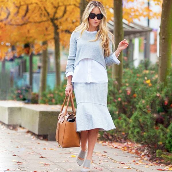 Layering Tricks for Winter