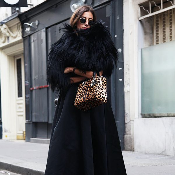 Bold Winter Outfits