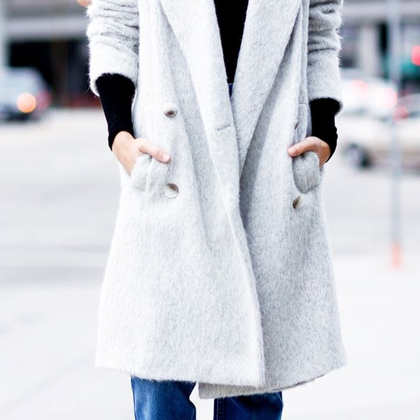 The Chicest Winter Outfits