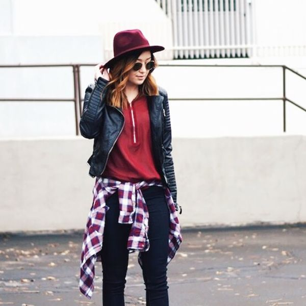 Winter Layering Ideas