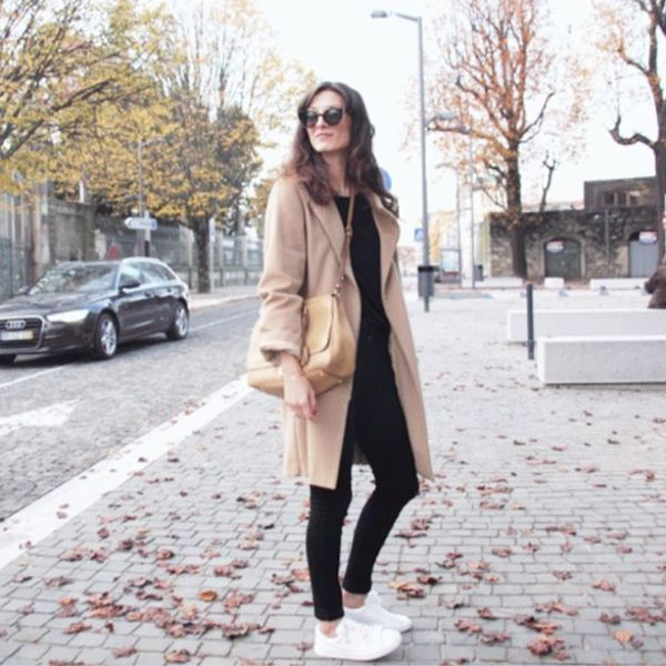 Neutral Winter Outfits