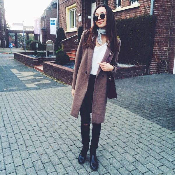 Most Stylish Winter Outfit Ideas