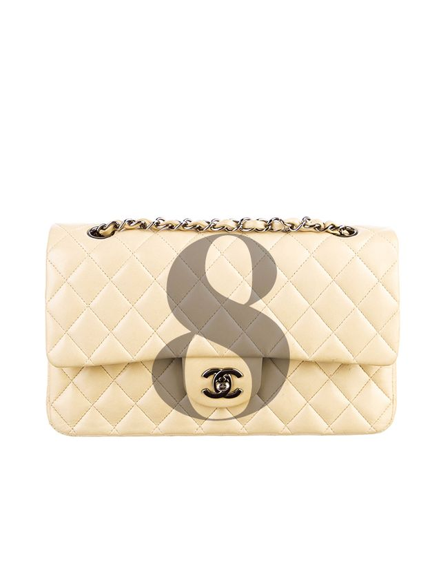 Chanel 2.55 Medium Double Flap Bag