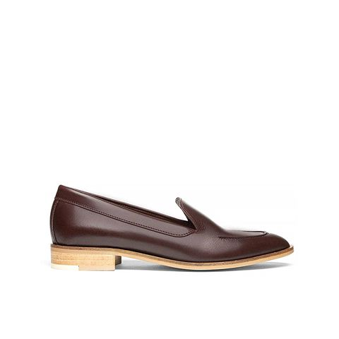 Modern Loafer