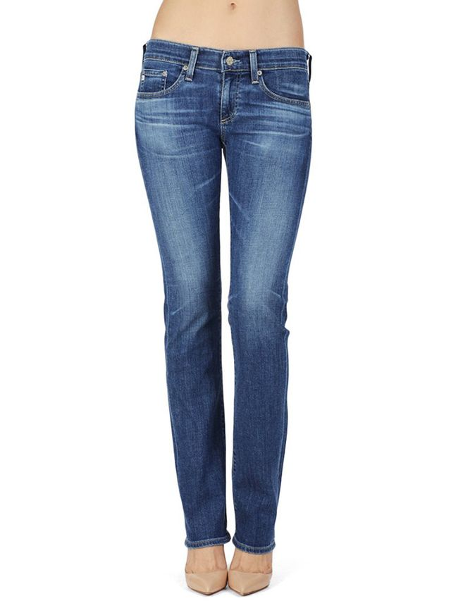 AG Jeans Tomboy Jeans
