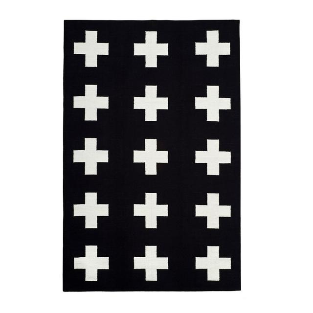 Pattern Society Union Rug (8'x10')