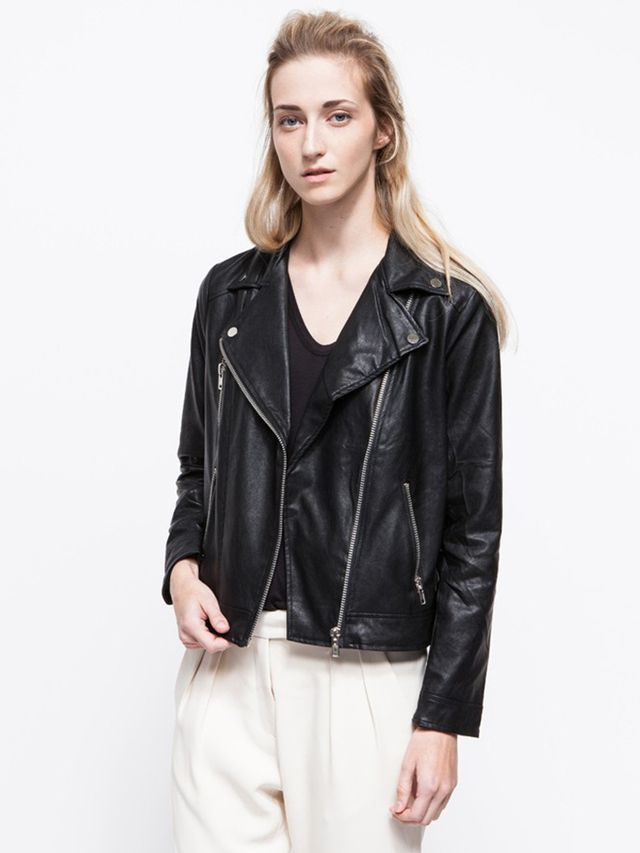 Need Supply Biker Jacket