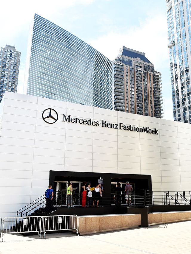 Huge News: New York Fashion Week Forced to Leave Lincoln Center