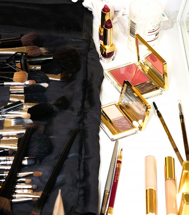 New Year, Fresh Start: How to Streamline Your Beauty Routine in 2015