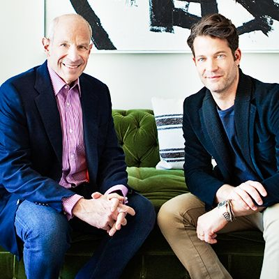 Exclusive: Tour Nate Berkus's Luxurious New Hotel Design