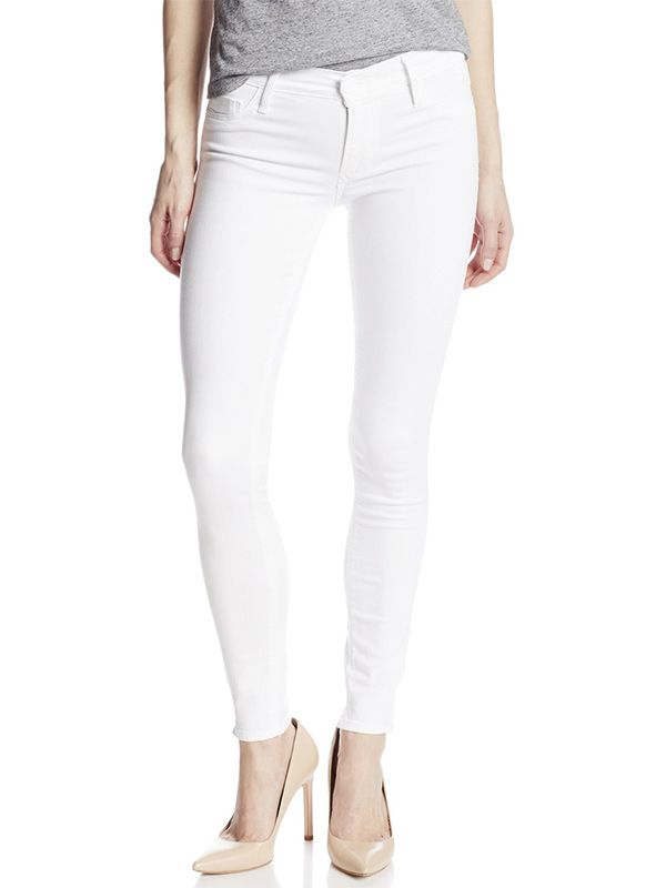Black Orchid Jude Mid Rise Skinny Jeans