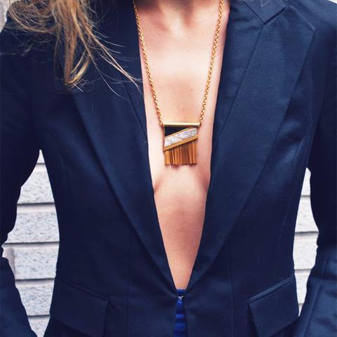 3. Le Fashion