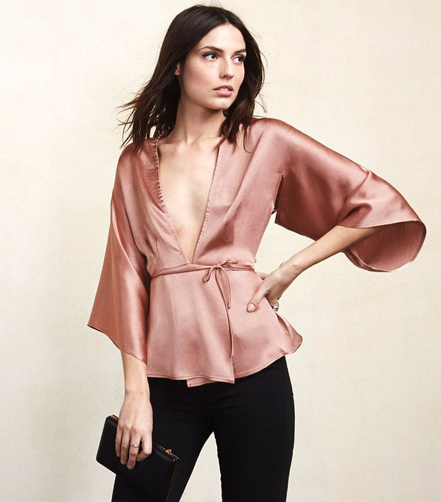 Reformation Janis Top
