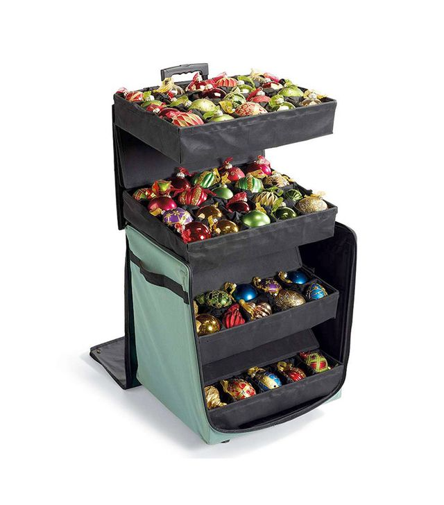 Smart Storage Ideas for Your Holiday Decorations