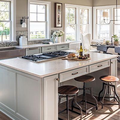 3 Ideas to Steal From a Winemaker's Kitchen Renovation